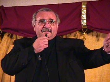 Tony Razzano a.k.a.Anthony Rose (initiated 9/13/96)  ICBM